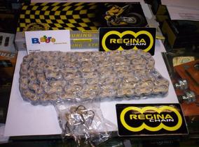 eb4465342504 Cadena Regina Ultra Profesional Z-ring 520 X 120 135zrt