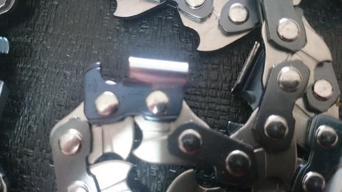 cadena stihl original 404 para motosierras (52 dientes)