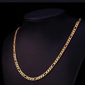 f3bd172dc817 Cadena De Oro 14k - Collares y Cadenas Oro Sin Piedras en Mercado ...