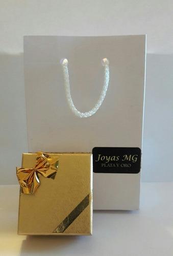cadena tourbillon 50cm + mano de fátima con oro