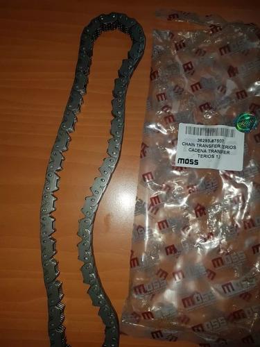 cadena transfer toyota terios 1.3 moss