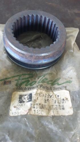 cadena y cuchillas  trencher vermeer 475 ditch witch 5010