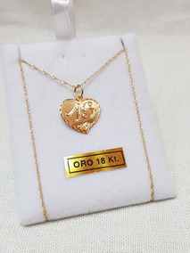 "Oro Plt /'Soul Sisters/'s Best Friends 2X Grabado Corazón Colgante Collar 18/"" un"