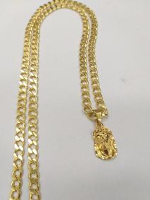 1157af407799 Cadena En Oro Laminado Italiano - Joyería en Mercado Libre Colombia
