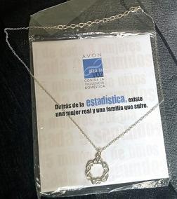 582724e248cf Colgate Infinito - Cadenas y Collares en Mercado Libre Argentina
