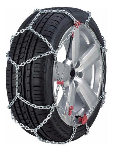 cadenas de nieve y barro 12mm - 205/55-16 - cod90 - nolin