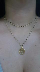 d2e294f2e527 Collar Largo Con Perlas Entorchadas - Joyería y Bisutería en Mercado Libre  Venezuela