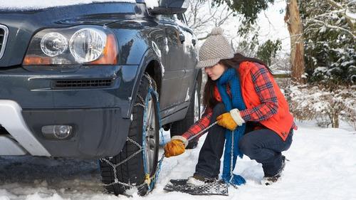 cadenas nieve barro 16mm camioneta rod 15 16 17 18 (cd-245)
