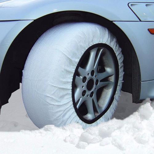 cadenas nieve hielo textil isse super uso intensivo 54/58/62