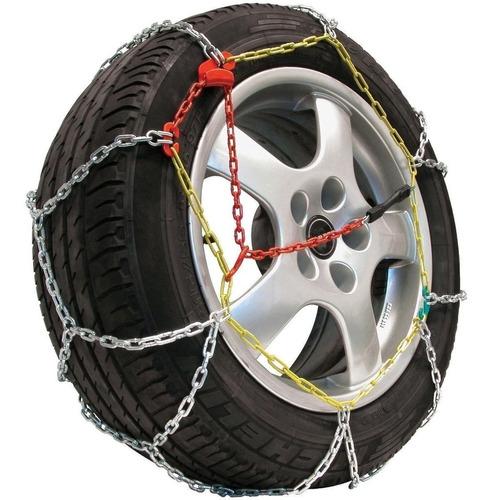 cadenas para nieve y barro 16mm 185/15  c220 - maranello