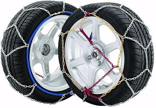 cadenas para nieve/hielo/barro rodado 265/65 r17