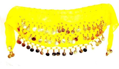 caderines/danza/arabe/niñas/ colores surtidos 88x18 cm