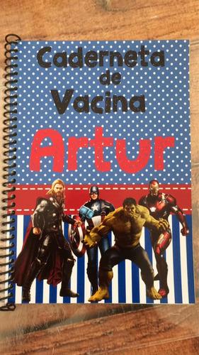caderneta de vacina 2018 - promoção