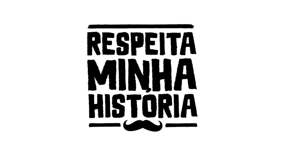 Caderno 10 Materias Com Adesivos 348 Respeita Minha Historia