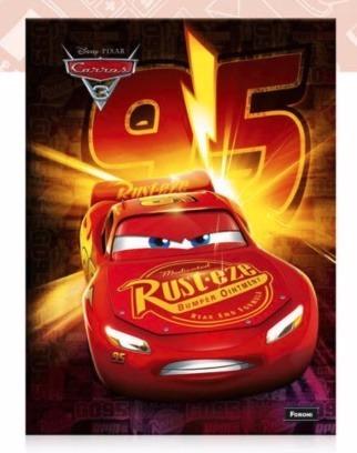 Cars Y Mattel Conoce Los Juguetes Diecast De Cars 3 De Disney Pixar