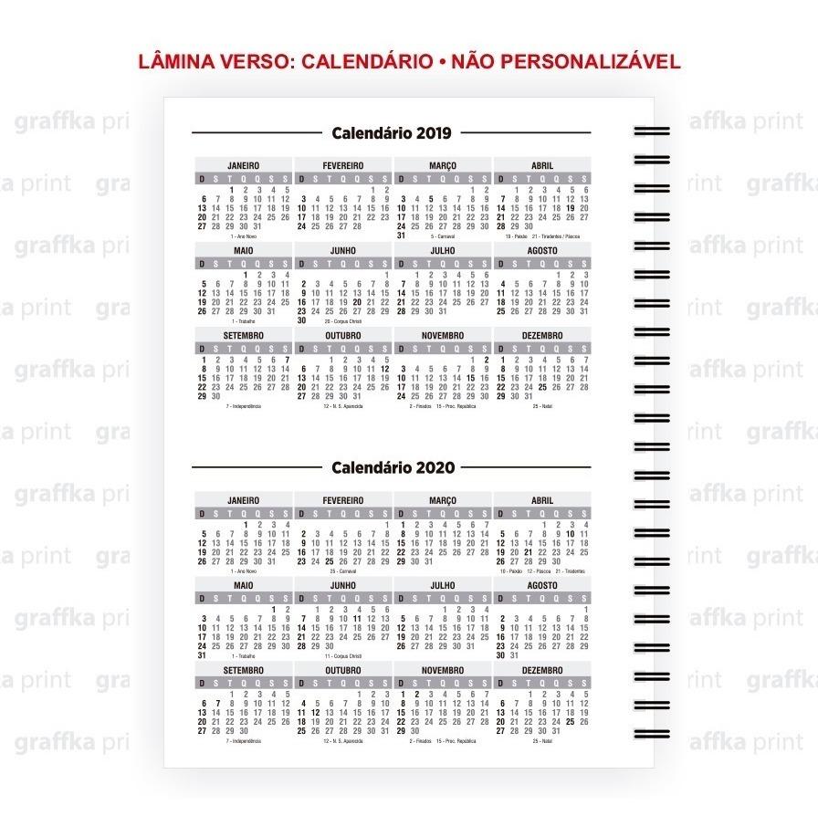 Calendario Stranger Things.Caderno Grande Capa Dura Stranger Things 2 210x287mm 96fls