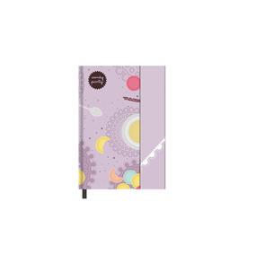 dd81c35ba Caderno Fichário 10x1 190 Folhas Pink Stone 177 Gm 4501-2 O por Livrarias  Curitiba · Caderno Papertalk Candy Midi Ll 39219 Un Pm