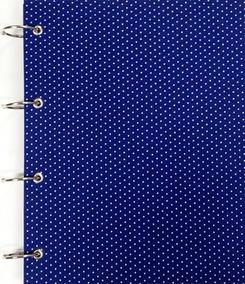 3e360e877 Fichário Universitário Kipling Pirata - Cadernos no Mercado Livre Brasil