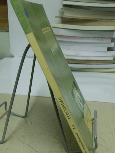 cadernos de educação ambiental - ecocidadão 2