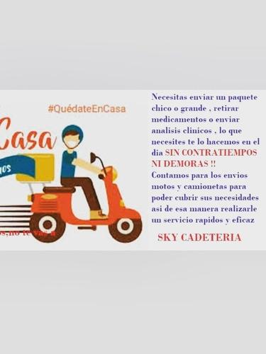 cadeteria/delivery