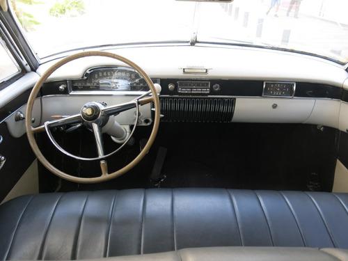 cadillac 1949 - series 1962 4 puertas sedan unico en el pais