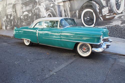 cadillac 1954 coupé