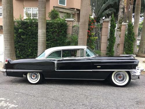cadillac 1956 raro modelo