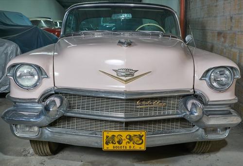 cadillac 1956 sedan de ville