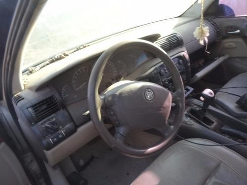 cadillac catera 1997-2001 bolsa de aire volante o piloto