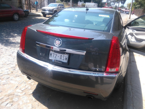 cadillac cts 3.6 luxury at americano