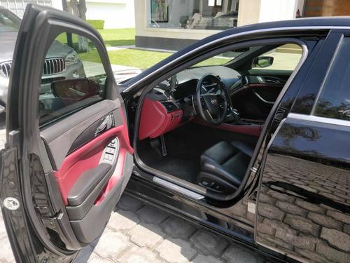 cadillac cts 3.6 premium sedan v6/ at 2014