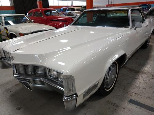 cadillac eldorado coupe 1969