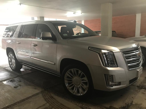 cadillac escalade esv 6.2 platinum esv at y draga link belt
