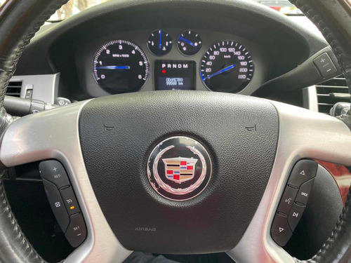 cadillac escalade ext 6.0 a ext pickup qc 4x4 at 2008