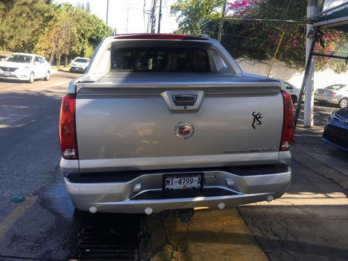 cadillac escalade ext 6.2 ext pickup qc 4x4 at