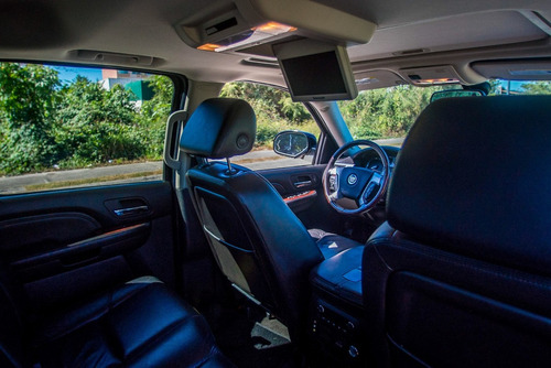cadillac escalade ext 6.2 v8 paq a at
