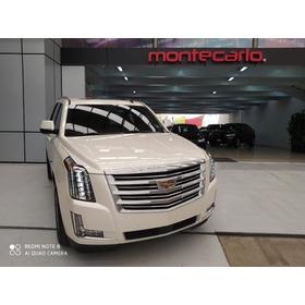 Cadillac Escalade Suv Platinum 2015