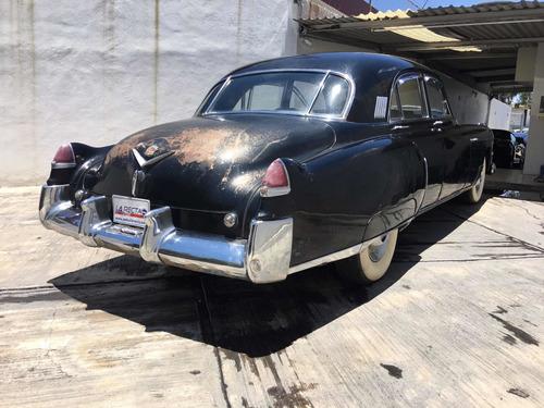 cadillac fleetwood 60 special aut sedan