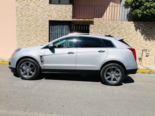 cadillac srx 3.0 c piel cd xenon 4x4 at 2011
