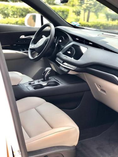 cadillac xt4 2019 t/a paq.d premium luxury 4c