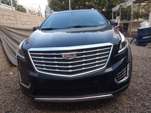 cadillac xt5 platinum 2017 impecable!!!