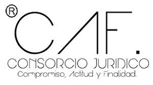 caf consorcio juridico