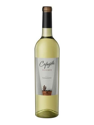 cafayate reserve torrontés vinho argentino - 750ml