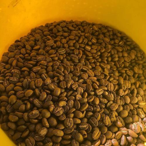 café arabico 100 natural tostado y molido