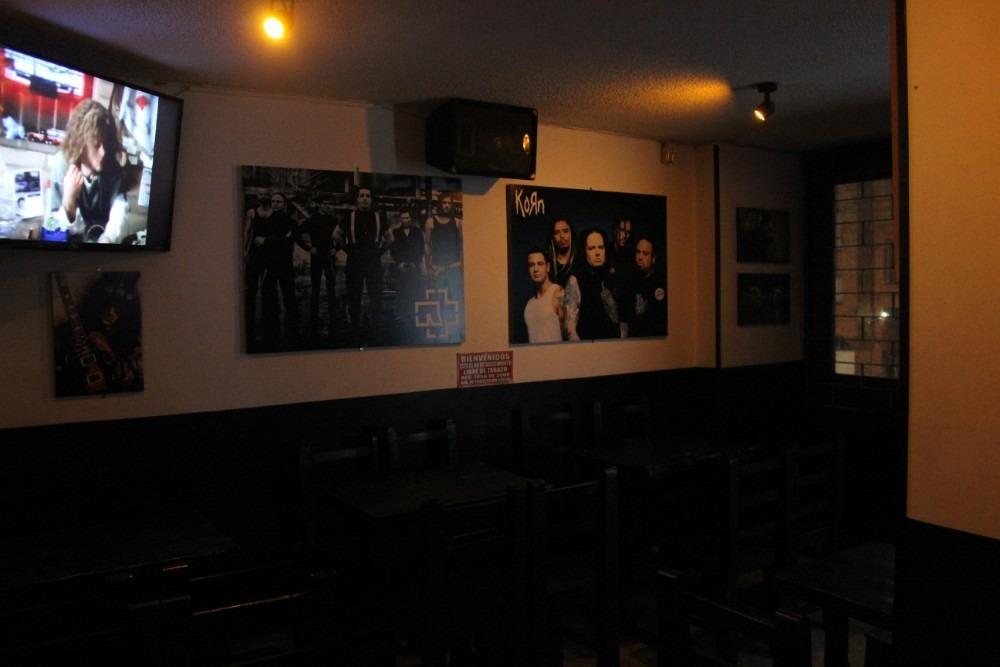 cafe-bar con alta acreditación