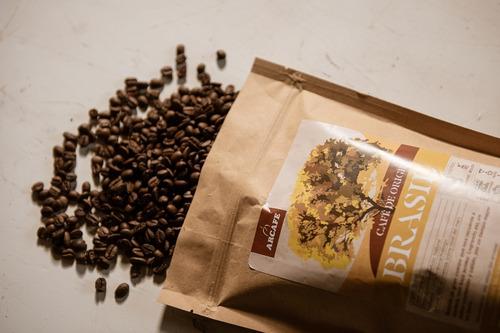 café brasil, en grano ó molido, entrega gratis en córdoba