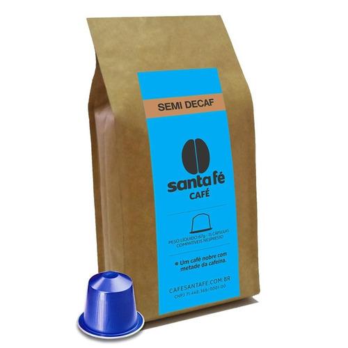café cápsulas nespresso