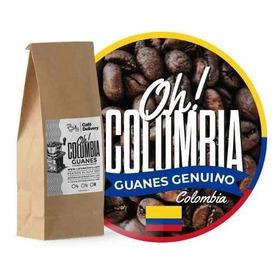 Cafe Colombia Guanes Genuino Por Kilo Envio Gratis En Caba