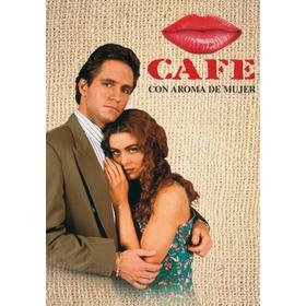 Cafe Con Aroma De Mujer - Descarga Por Mega