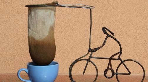 café de altura molido o en grano 100%puro y lojano